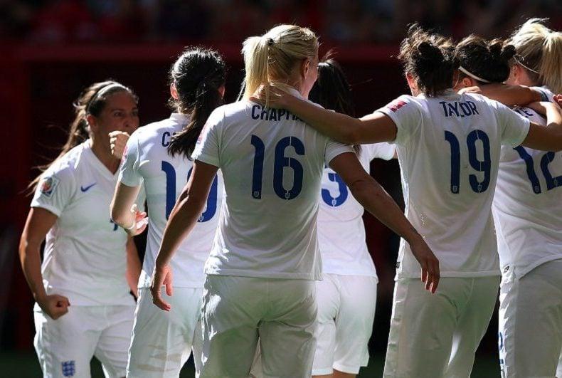 Football Gender Pay Gap England